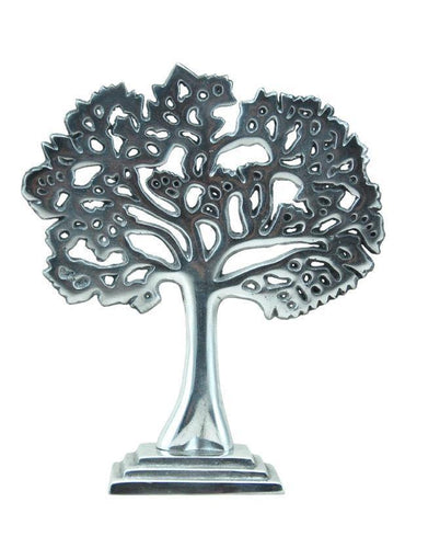 Silver Tree of Life - The Coast Office