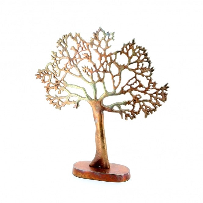 Tree of Life : Copper Effect