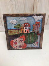 Load image into Gallery viewer, Home: Ceramic Tile - The Coast Office
