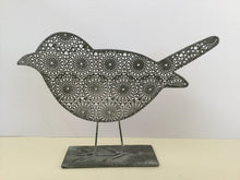Load image into Gallery viewer, Filigree Decorative Birds - The Coast Office