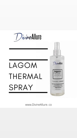 Lagom Thermal Spray