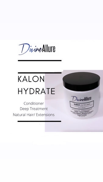 Kalon Hydrate Deep Conditioner