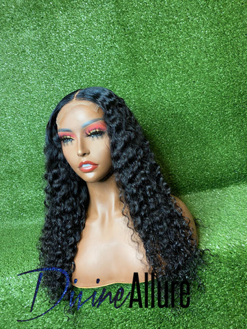 "Shana 20"" Pre-Made Deep Wave Unit"