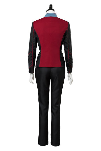 The Orvill Alara Uniform Cosplay Costume