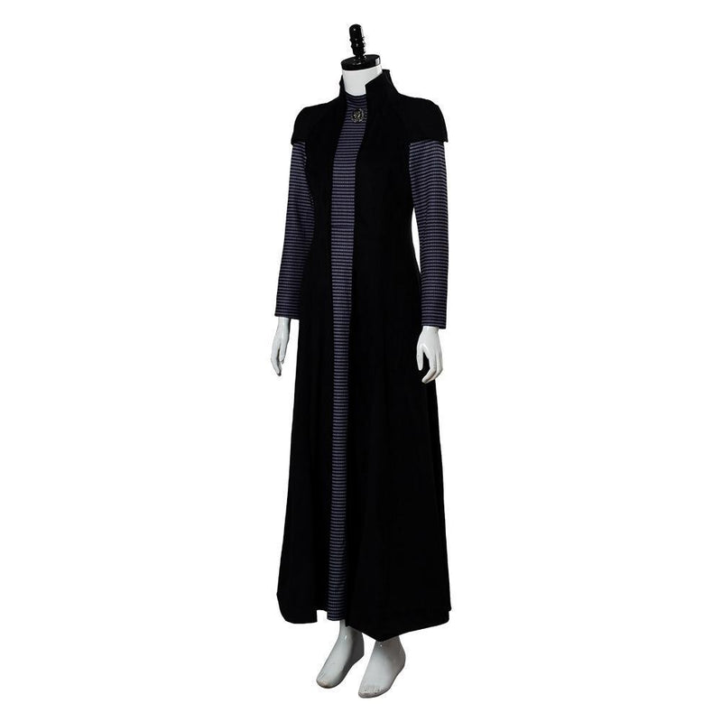 Got Game Of Thrones Game Season 8 S8 Cersei Lannister Gown Cosplay Costume
