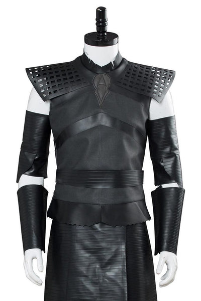 Game Of Thrones Season 8 Nights King Outfit Cosplay Costume