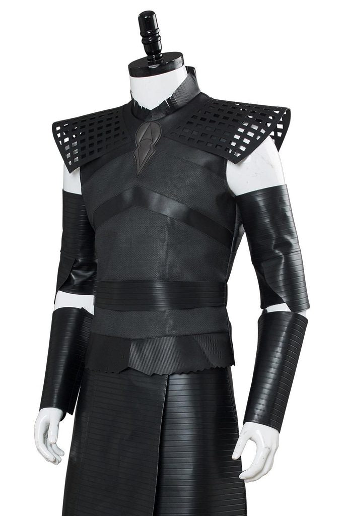 Got Game Of Thrones Game Season 8 Nights King Outfit Cosplay Costume