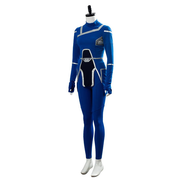 Pioneer Lyla Crisis On Infinite Earths Tv Show Lyla Michaels Cosplay Costume