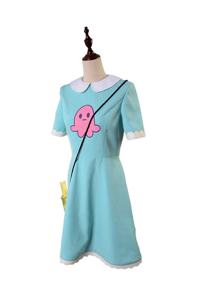 Star Vs The Forces Of Evil Star Butterfly Cosplay Costume