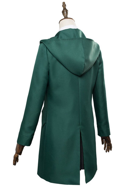 The Ancient Magus Bride Chise Hatori Cosplay Costume