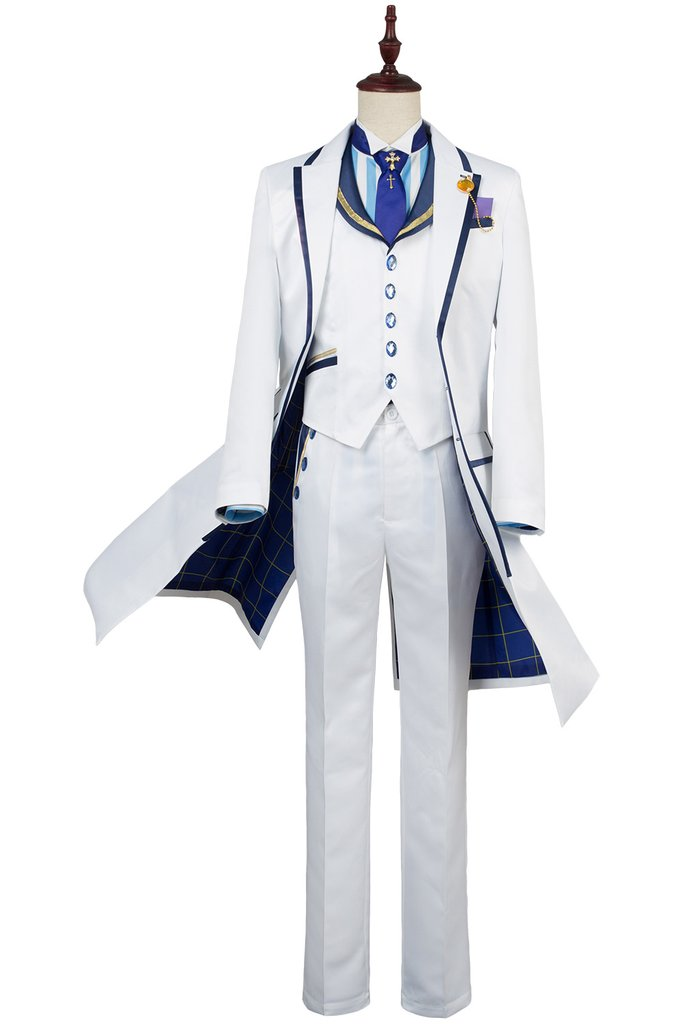 Fate Grand Order Fate Go Anime Fgo Saber King Arthur Outfit Suit Cosplay Costume