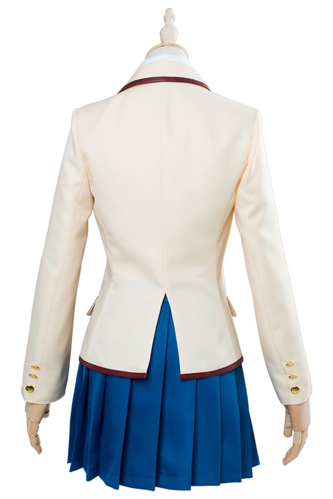 I Want To Eat Your Pancreas Kimisui Yamauchi Sakura Cosplay Costume