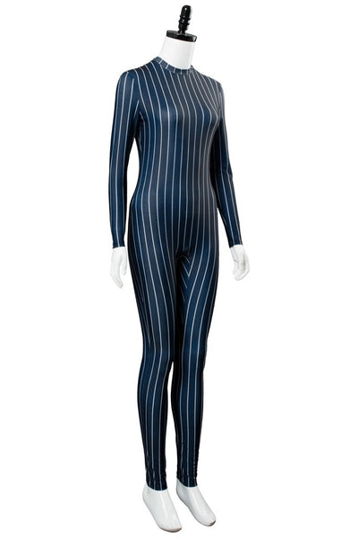 Fate Grand Order Yu Mei Ren Bodysuit Cosplay Costume Female