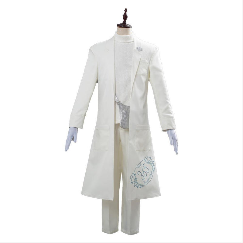 Idolish7 Dhc Jointly Designed Suitcosplay Costume