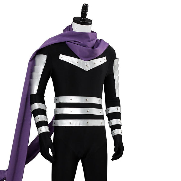 One Punch Man Speed Sonic Jumpsuit Cosplay Costume