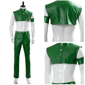 The Seven Deadly Sins Nanatsu No Taizai Meliodas Season 3 Wrath Of The Gods Cosplay Costume