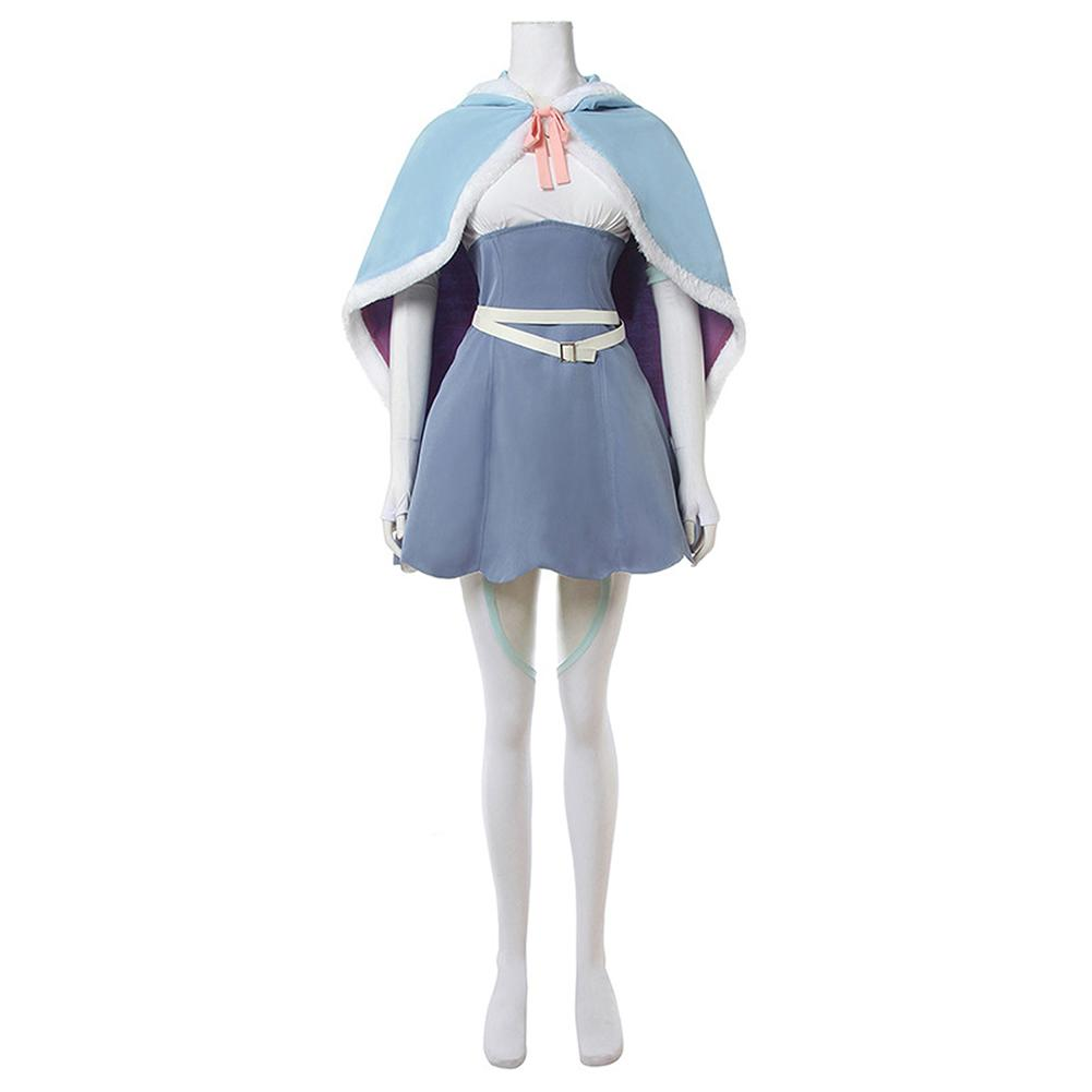 Kemono Michi Rise Up Shigure Cosplay Costume