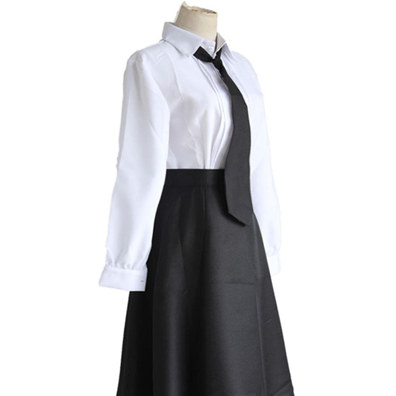 Bungo Stray Dogs Season 3 Akiko Yosano Women Cosplay Costume