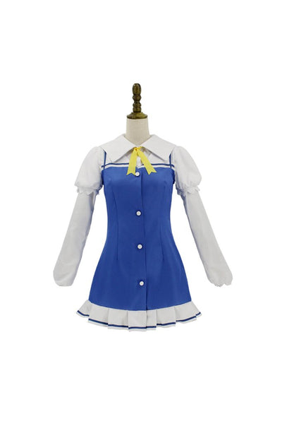 Ryuuou No Oshigoto The Ryuos Work Is Never Done Hinatsuru Ai Dress Cosplay Costume