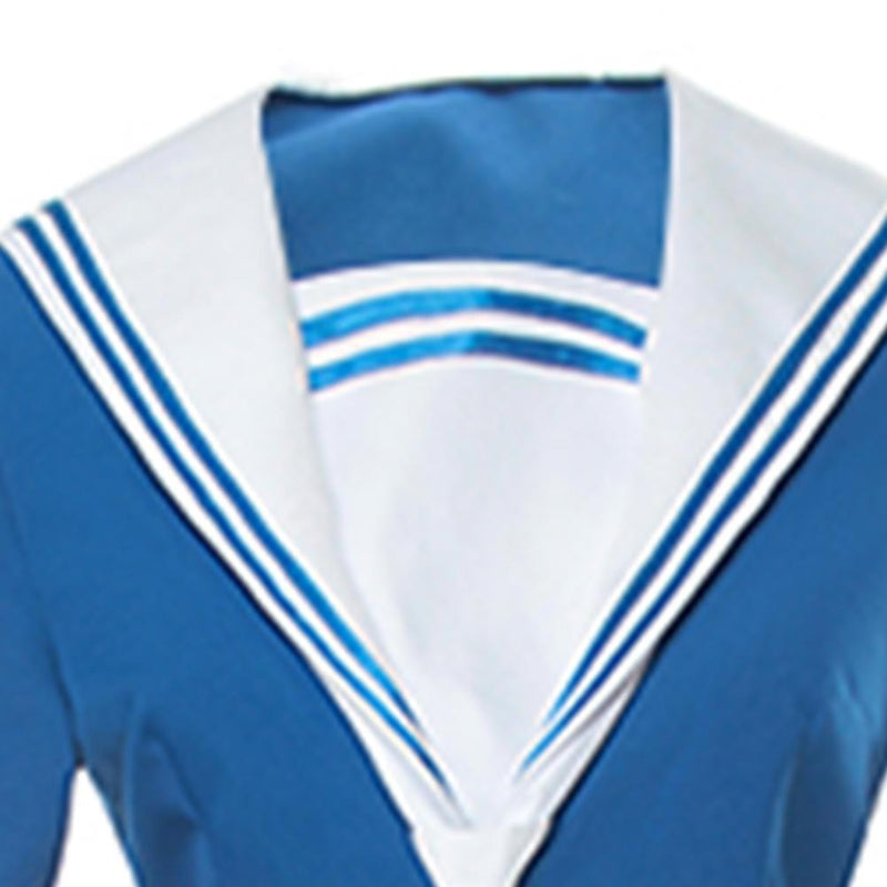 Fruits Basket Tohru Honda School Uniform Cosplay Costume