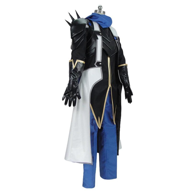 Anime The Rising Of The Shield Hero Ren Amaki Cosplay Costume