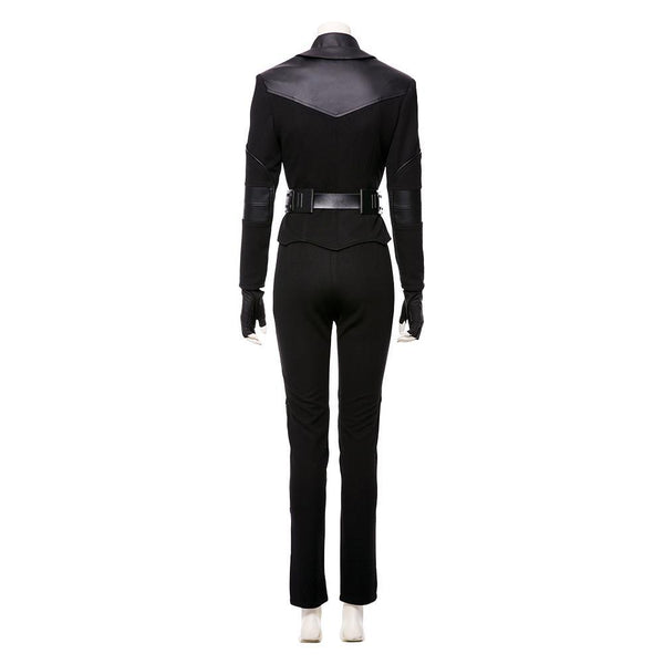 Marvel Agents Of S H I E L D Season 6 Daisy Johnson Cosplay Costume