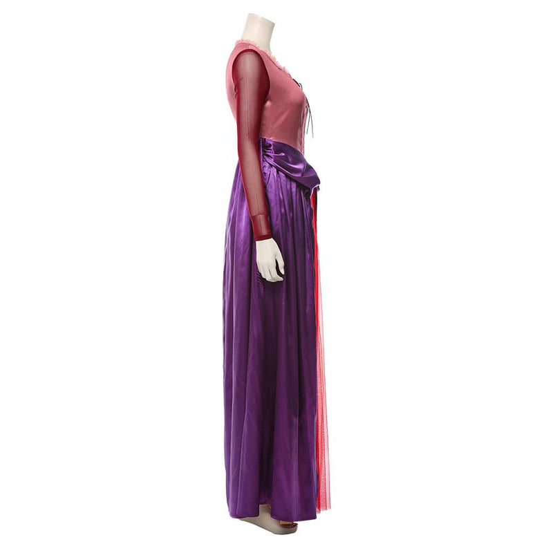 Hocus Pocus Adult Sarah Sanderson Outfit Cosplay Costume