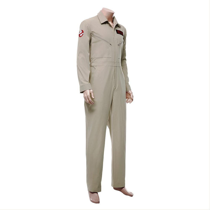 Stranger Things Season 2 Ghost Busters Team Uniform Cosplay Costume