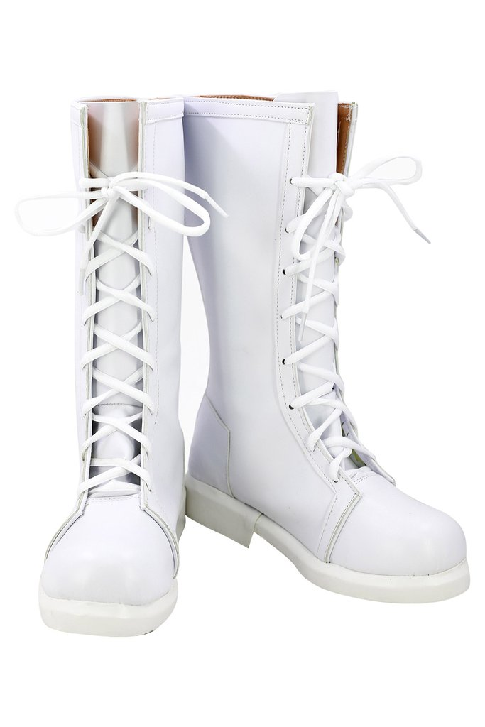 Cells At Work White Blood Cell Neutrophil Cosplay Shoes Boots