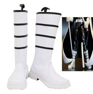 Marvel Werewolf By Night Moon Knight Cosplay Shoes