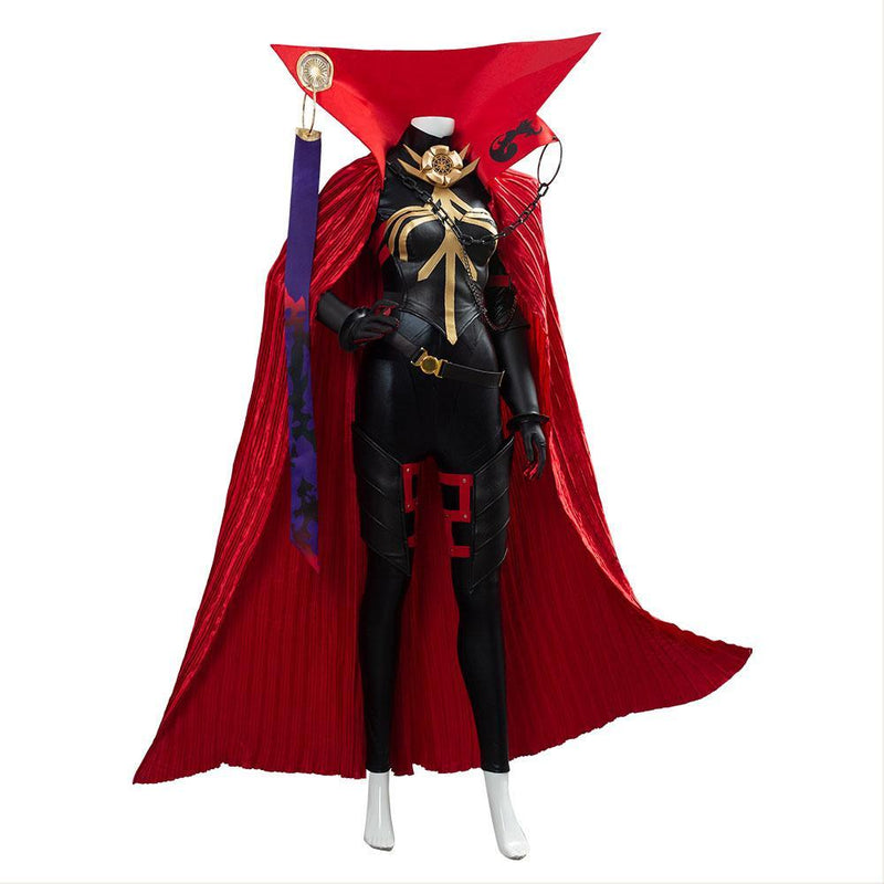 Fate Grand Order Fate Go Anime Fgo Oda Nobunaga Cosplay Costume