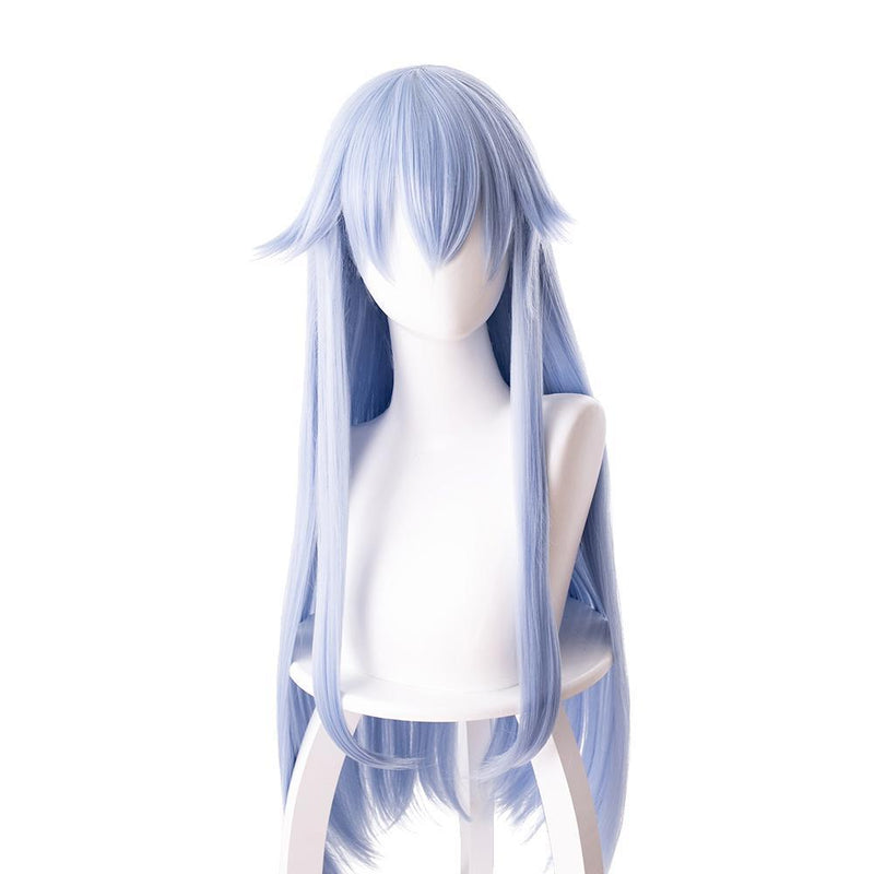 A Certain Magical Index Season 3 Index Cosplay Wig