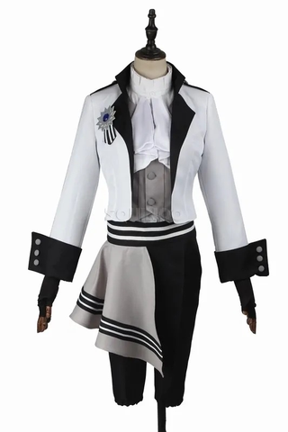 b project kodou ambitious korekuni ryuuji uniform cosplay costume