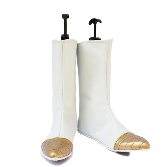 Dragon Ball Vegeta Cosplay Boots Shoes