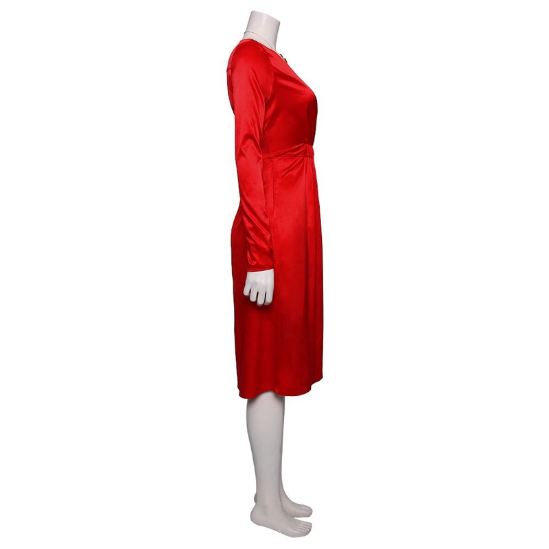 death stranding amelie dress cosplay costume