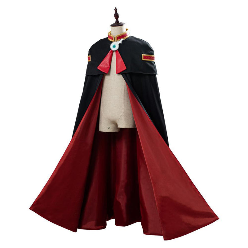 Hanako Kun Cloak Toilet Bound Hanako Kun Cape Robe Cosplay Costume
