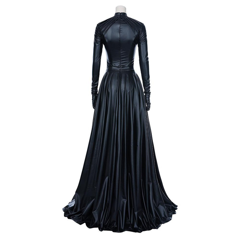 Penny Dreadful City Of Angels Magda Women Dress Halloween Carnival Outfit Cosplay Costume