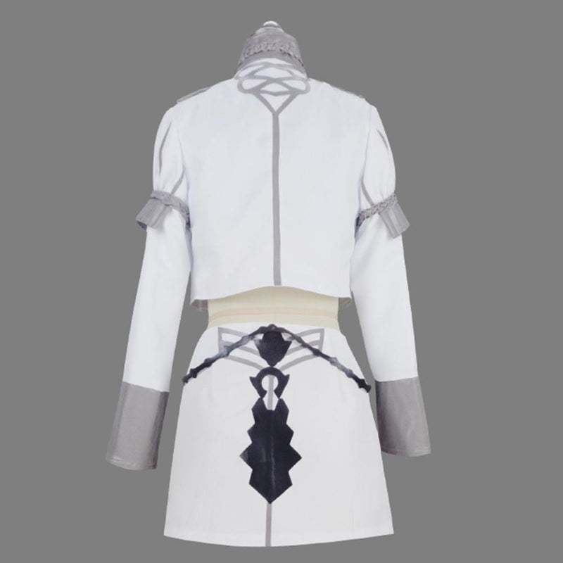 Game Fire Emblem 3 Three Houses heroes Hapi Women Uniform Outfit Halloween Carnival Costume Cosplay Costume