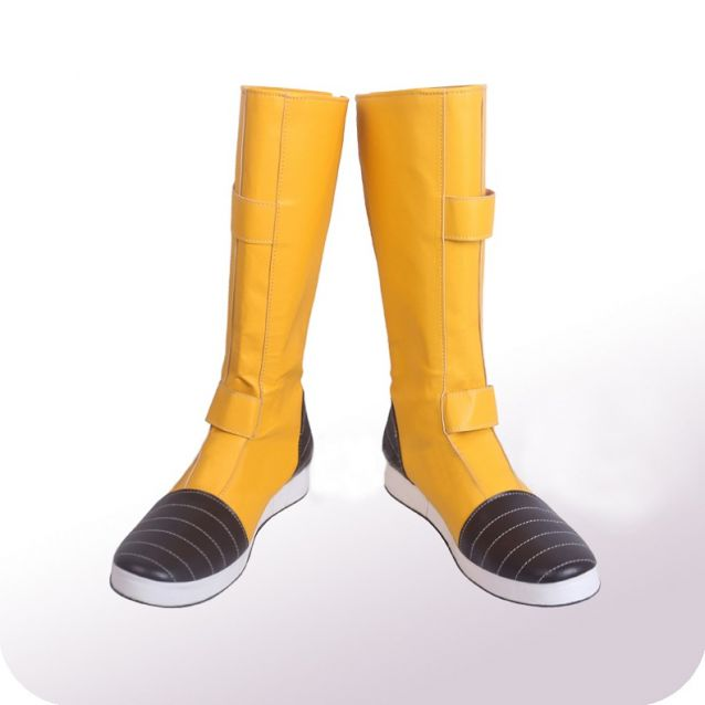 Dragon Ball Z Trunks Cosplay Boots Shoes
