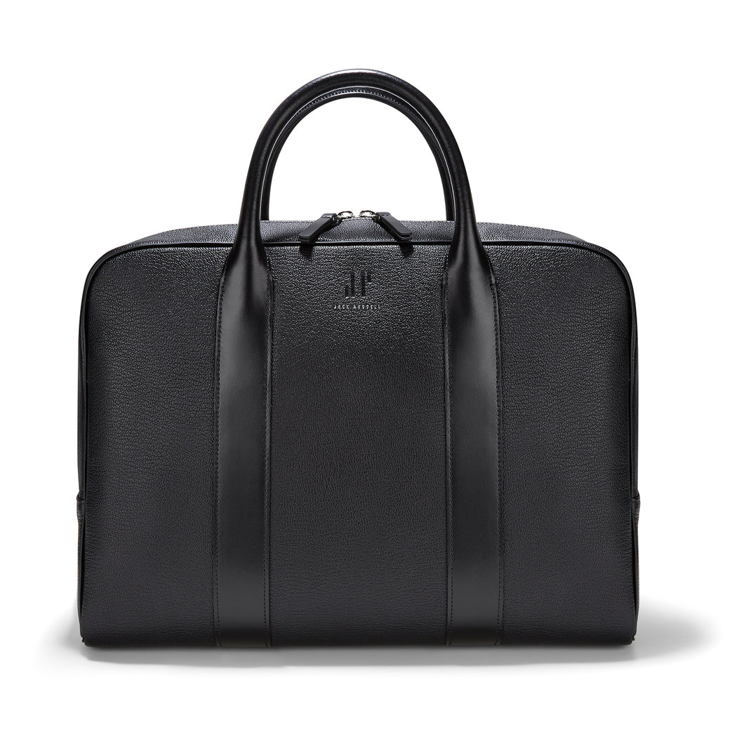 LARGE BRIEFCASE LEATHER