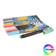 Load image into Gallery viewer, 18 Pcs Waterproof Paint Marker Pen