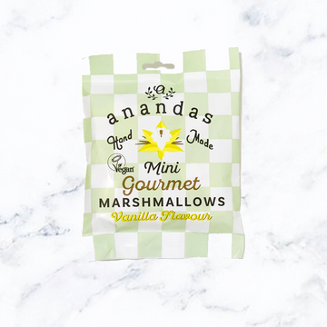 Anandas Vanilla Mini Marshmallows