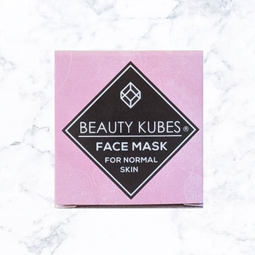 Beauty Kubes Face Mask