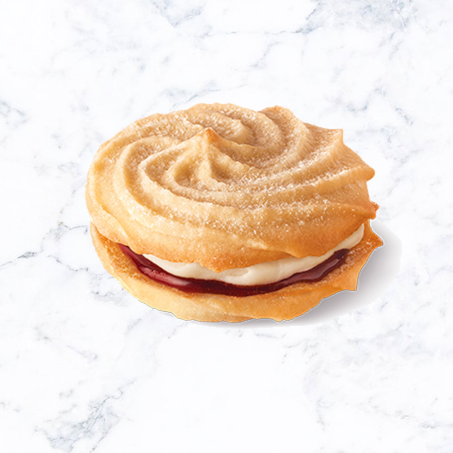 Cake Cult Viennese Whirls (2 pcs)
