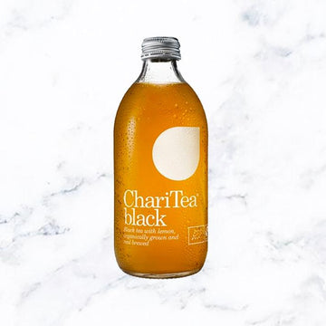ChariTea - Black Tea