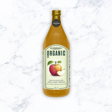 Eat Wholesome Organic Apple Cider Vinegar