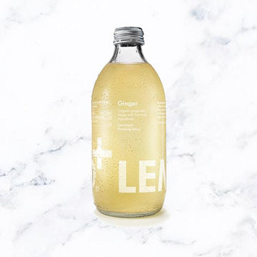 Lemonaid - Ginger