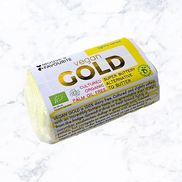 Mouse's Favourite GOLD Butter