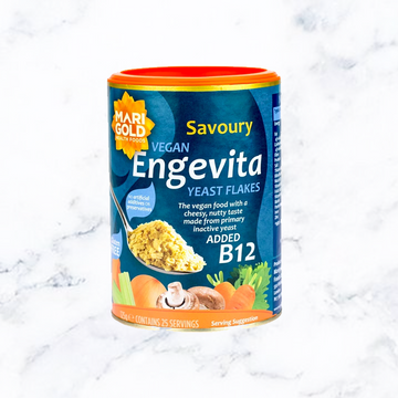 Engevita Nutritional Yeast with B12