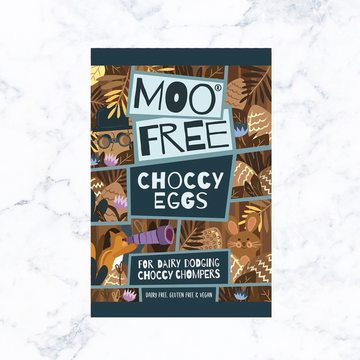 Moo Free Mini Eggs - Original